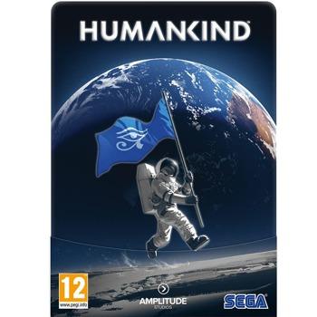 Игра Humankind - Steelbook Edition, за PC image