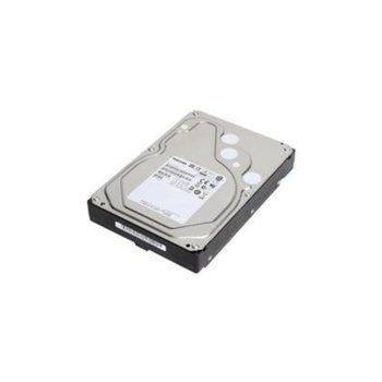 """Твърд диск 4TB Toshiba MG04ACA200E, SATA 6GB/s, 7200 rpm, 3.5""""(8.89 cm) image"""