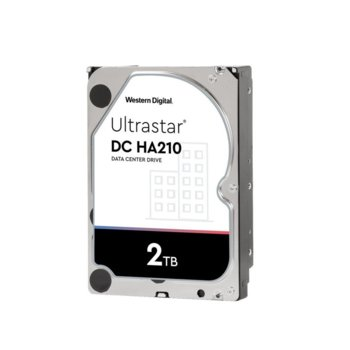 WD Ultrastar DC HA210 2TB product