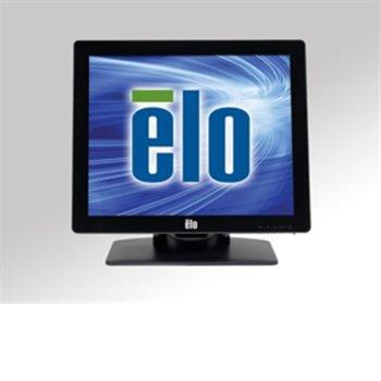 """Монитор 17"""" (43.18 cm) Elo ET1717L-8CWB-0-BL-ZB-G(5:4), сензорен IntelliTouch монитор, стъклено покритие, 225cd/m2, 1000:1, D-Sub image"""