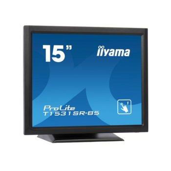 Iiyama ProLite T1531SR-B5 product