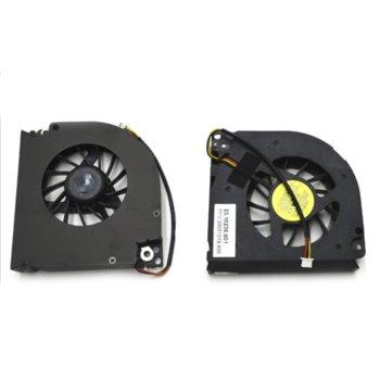 Вентилатор за лаптоп съвместим с Acer Extensa 5210 5220 5420 5610 5620 7220 7620 TravelMate 5310 5320 image