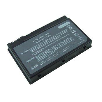Батерия (оригинална) Acer Aspire 3020, съвместима с 3610/5020/TravelMate 2410/4400/C300, 8cell, 14.4V, 4400mAh image