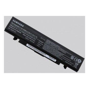 Батерия (оригинална) Samsung R40, съвместима с R45/R60/R65/P50/P60/X60/X65, 6cell, 11.1V, 4000mAh image