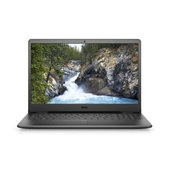 "Лаптоп Dell Vostro 3500 (N3006VN3500EMEA01_2105_UBU)(сив), четириядрен Tiger Lake Intel Core i5-1135G7 4.20 GHz, 15.6"" (39.62 cm) Full HD IPS Anti-Glare Display, (HDMI), 8GB DDR4, 512GB SSD, 2x USB 3.0, No OS image"