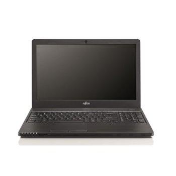 "Лаптоп Fujitsu Lifebook A359 (FUJ-NOT-A359FHD-i3-256GB), двуядрен Kaby Lake R Intel Core i3-8130U 2.2/3.4 GHz, 15.6"" (39.62 cm) Full HD Anti-Glare Display, (HDMI), 4GB DDR4, 256GB SSD, 3x USB 3.1, Free DOS image"