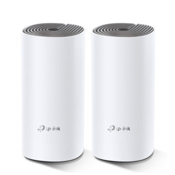 Wi-fi система TP-Link Deco E4 AC1200 (2-pack) product