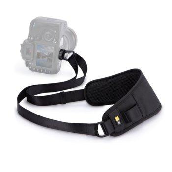 Дръжка за фотоапарат DCS101 Quick Sling, текстилна, черна image