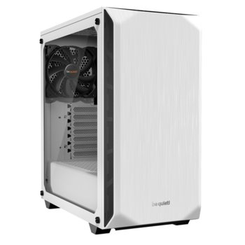 "Настолен компютър PC ""White Dragon"", шестядрен Coffee Lake Intel Core i5-9600K 3.7/4.6 GHz, Nvidia GeForce RTX 2070 OC 8GB, 16GB DDR4, 1TB HDD & 500GB SSD, 2x USB 3.1 Gen 2, Free DOS image"