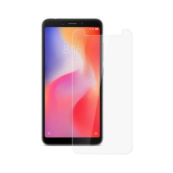 Протектор от закалено стъкло /Tempered Glass/ DeTech за Xiaomi Redmi 6A, 0.3mm image