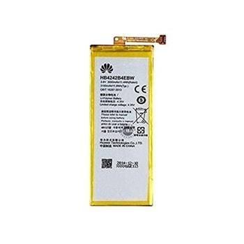 Батерия (оригинална) Huawei HB4242B4EBW за Huawei Honor 6, 3100mAh/3.8V image