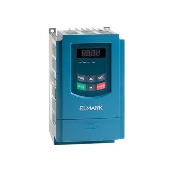 Инвертор Elmark 1000-G0007S2B, 230V/0.75KW/4.5A image