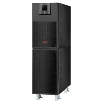 UPS APC Easy UPS SRV, 6000VA/6000W, On-Line, Tower image