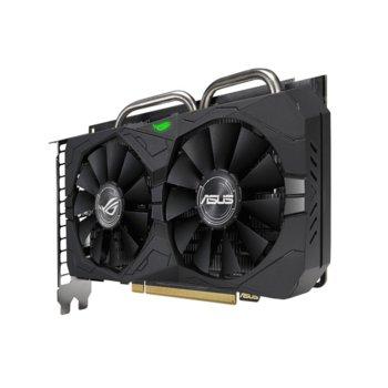 Asus ROG Strix Radeon RX 560 4GB product