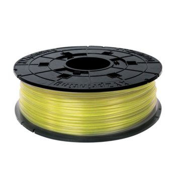 XYZprinting PLA (NFC) filament 1.75 mm Yellow product