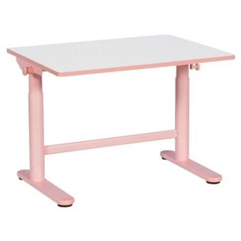 Детско бюро Carmen CR-0806, до 40кг максимално натоварване, регулируема височина, розово image
