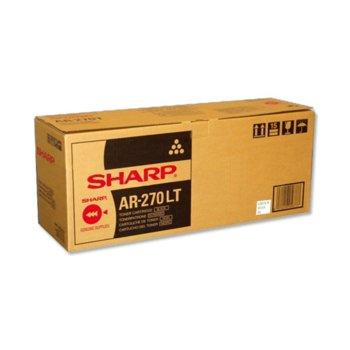 КАСЕТА ЗА SHARP AR 215/235/275/5127/M236/M276 - P№ AR270LT - ' 25000K' image