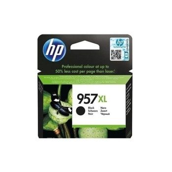 HP 957XL (L0R40AE) Black product