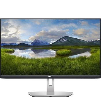 Монитор Dell S2421HN, 23.8 (60.45 cm) IPS панел, Full HD, 4ms, 1000:1, 250 cd/m2, HDMI, Audio line-out  image