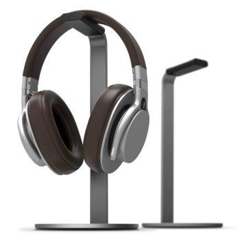 Стойка за слушалки Elago H Stand, универсална, сива image