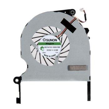 Вентилатор за лаптоп, Acer Aspire 8943, 8943G image