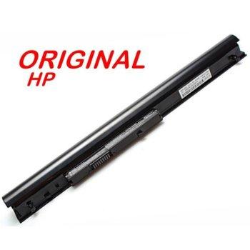 Батерия (оригинална) за HP, съвместима с Pavilion 14-n000/15-n000 / 248 G1, 4-cell, 14.4V, 41Wh image