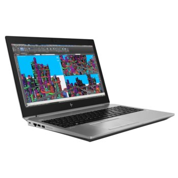 HP ZBook 15 G5 (5KY99AV_70395806) product