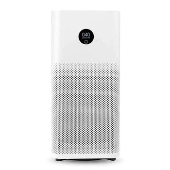 Пречиствател на въздух Xiaomi Mi Air Purifier 3C, LED дисплей, 3 слоя на филтрация, за помещения до 103кв.м., 60 m3/h, бял image