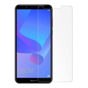 Стъклен протектор за Huawei Y6 2018 0.3mm product