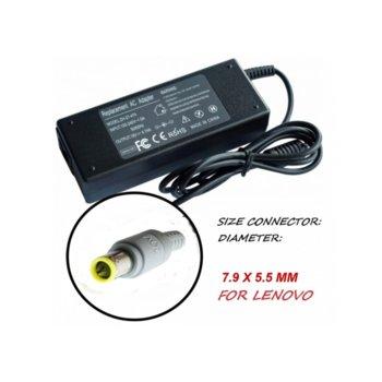 Зарядно за лаптоп 220V-90W/20V product