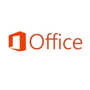 Софтуер Microsoft Family 365 Personal, EuroZone, абонамент за 1 година, за 1 потребител, английски език image