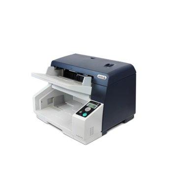 Скенер Xerox Documate 6710 A3, 300 x 300 dpi, A3, двустранно сканиране, USB image