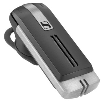 Слушалкa Sennheiser Presence Grey Business, безжичнa, цифров MEMS микрофон, Bluetooth, до 10 часа работа, универсална, сива image