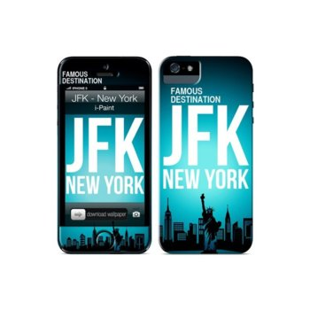 iPaint New York iPhone 5/5s product