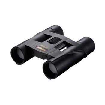 Бинокъл Nikon Aculon A30, 10x25 оптично увеличение, черен image