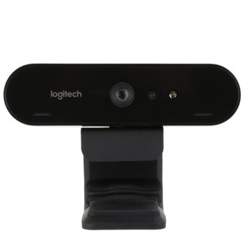 Logitech BRIO 4K Ultra HD product