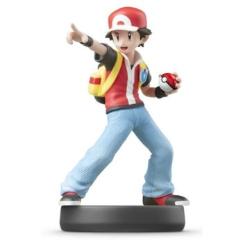 Nintendo Amiibo Pokemon Trainer No.74 Super Smash product