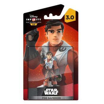 Disney Infinity 3.0: Star Wars Poe Dameron product