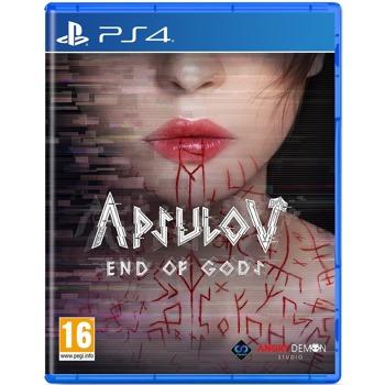 Игра за конзола Apsulov: End of Gods, за PS4 image