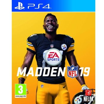 Madden NFL 19 (PS4) product