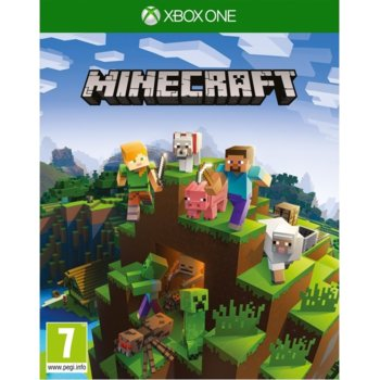 Minecraft Xbox One product