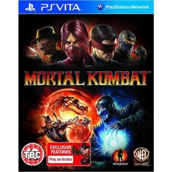 Mortal Kombat product