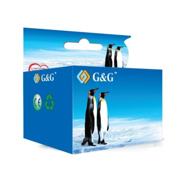 ГЛАВА ЗА HP Deskjet ink advantage 3525/4615/4625/5522/6525 - Cyan - CZ110AE - (655) - P№ NP-H-0655C - G&G - Неоригинален Заб.: 600k image
