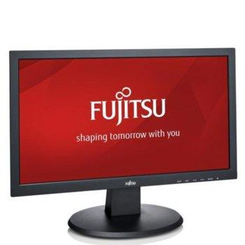 Fujitsu E20T-7 S26361-K1538-V160 product