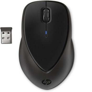 HP Comfort Grip Wireless Mouse product