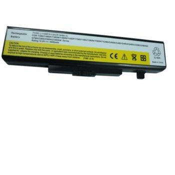 Батерия (заместител) за лаптоп Lenovo IdeaPad V480/Z480/Z580/Y580/G480, 6-cell, 11.1V, 5200mAh image