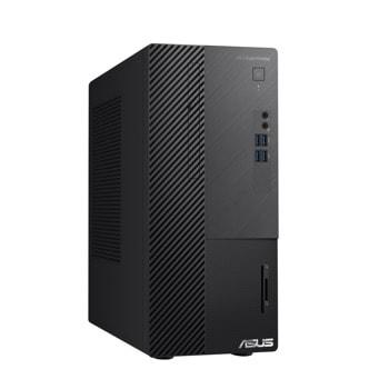 Настолен компютър Asus ExpertCenter D5 MiniT (90PF0241-M09860), осемядрен Comet Lake Intel Core i7-10700 2.9/4.8 GHz, 8GB DDR4, 512GB SSD, 4x USB 3.2 Gen 1, No OS image