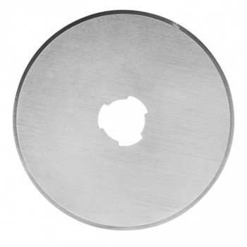 Нож за гладко рязане Wedo Ф45, резервен, ролков  image