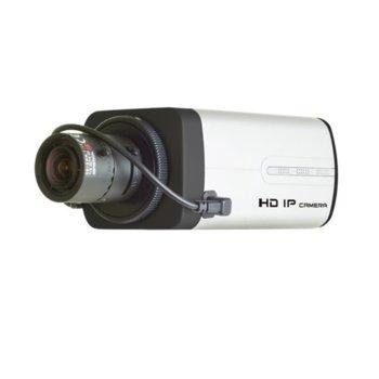 "IP камера Dahua TD9322M-D/PE, насочена ""булет"", 2 Mpix(1920x1080@30FPS), без обектив, H.264/MPEG-4/MJPEG, RJ-45 (10/100Base-T) image"