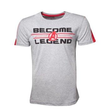 Тениска Bioworld TS548881AVG-L product